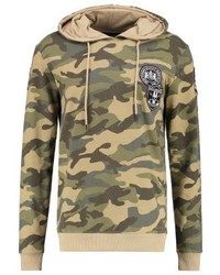 Onsfaba hoodie olive night medium 4206032