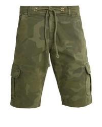 Shorts olive medium 3782156
