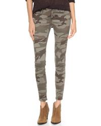 Casey camo skinny jeans medium 529439