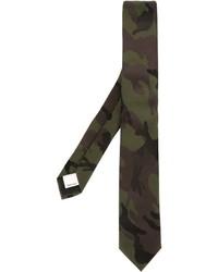 Camouflage tie medium 899611