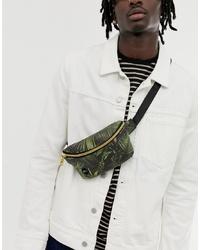Mi-Pac Bum Bag In Palm Print