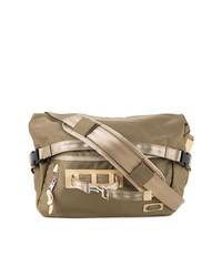 As2ov Ballistic Nylon Shoulder Bag