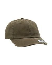 Flexfit Profile Cap Buck