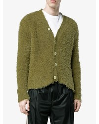Our Legacy Fluffy Cardigan