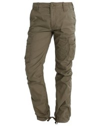 Gorargot cargo trousers kaki medium 4205321