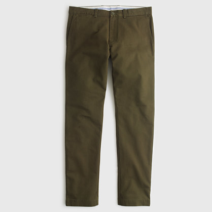 c9a4b4b270a3 ... J.Crew Essential Chino Pant In 484 Slim Fit ...