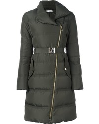 Versace Collection Mercurio Coat