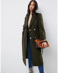 ASOS DESIGN Formal Coat