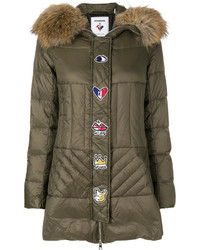 Rossignol Love Coat