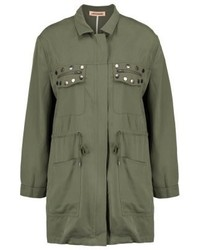 Custommade Metty Short Coat Urban Chic