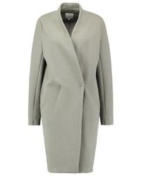 Vimarthe classic coat vetiver medium 4000516
