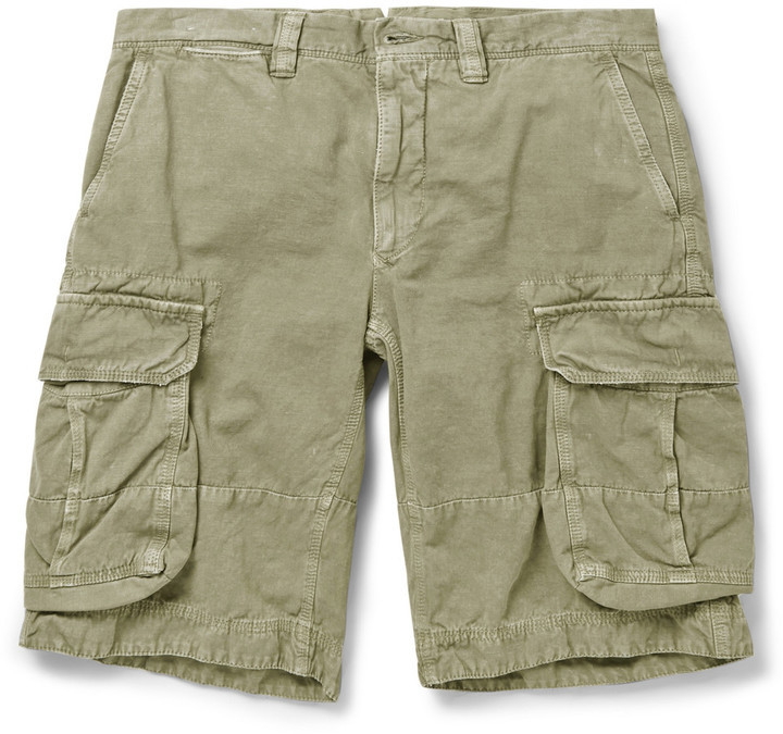 cotton shorts uk