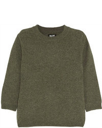 Nlst Cashmere Sweater