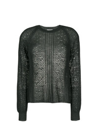 See by Chloe See By Chlo Open Knit Jumper