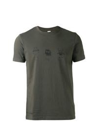 Aspesi 3 Mostri T Shirt