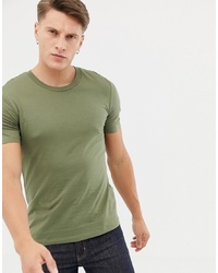 Selected Homme Classic T Shirt