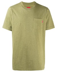 Supreme Pocket Tee D2