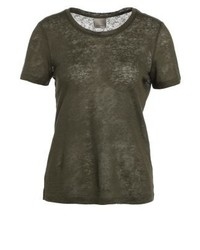 Vmreza print t shirt ivy green medium 3886100