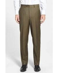 Olive Dress Pants