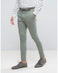 Homme super skinny suit pants medium 3717609