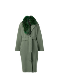 Gianluca Capannolo Coat
