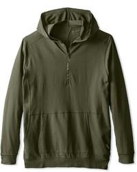Olive hoodie original 419526