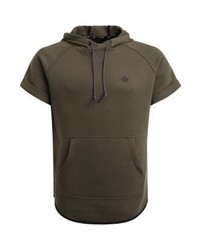 Core sprint hoodie olive medium 4160282