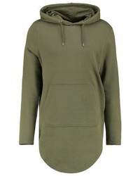 Sweatshirt oliv medium 4209163