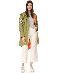 Moschino Long Jacket