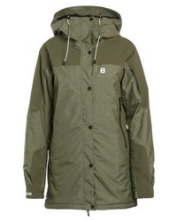 8848 Altitude Sienna Snowboard Jacket Turtle