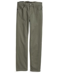 Joe's Jeans Joes Brixton Stretch Cotton Twill Pants