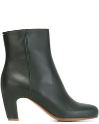 Maison Margiela Chunky Low Ankle Boots