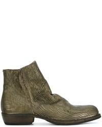 Fiorentini+Baker Fiorentini Baker Chill Ankle Boots