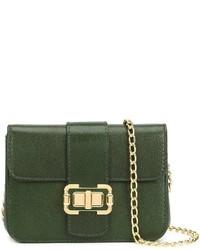 Monique Lhuillier Small Bianca Shoulder Bag