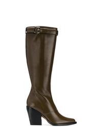 Chloé Heeled Boots