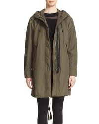 Rag & Bone Bullett Hooded Parka