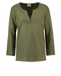 Vmfallon blouse ivy green medium 3939353