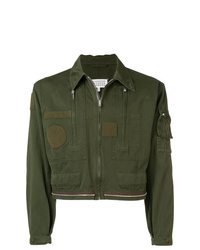 Maison Margiela Cropped Jacket