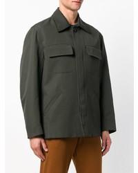 Marni Military Jacket