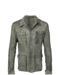 Salvatore Santoro Multi Pocket Jacket