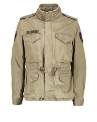 Ralph Lauren Summer Jacket Od Green