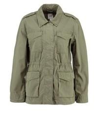 Gap Summer Jacket Walden Green