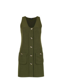Olympiah Andes Flared Dress