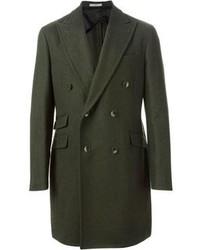 Olive Overcoat