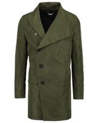 Nord classic coat khaki medium 3833494