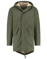 Jack & Jones Jorallday Parka Thyme