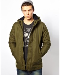 Jack & Jones Parka Jacket