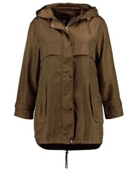 Parka khaki medium 4000259