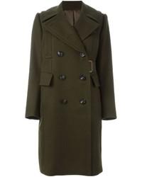 Military coat medium 847223
