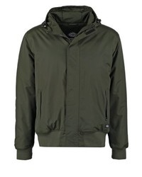 Cornwell winter jacket olive green medium 3832192